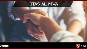 Permalink to: Citas al MVA