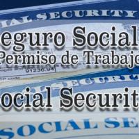 Seguro Social y Permiso de Trabajo