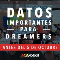 datos importantes para dreamers noticias aq globall